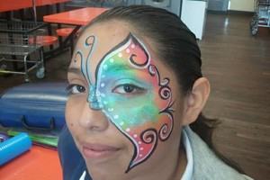 Photo #6: LA Professional Face Painters - Face Painting AND Balloons too!! $60