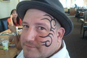 Photo #9: LA Professional Face Painters - Face Painting AND Balloons too!! $60