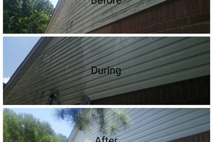 Photo #4: Pressure Washing by Integrity Solutions 75.00