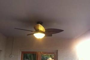 Photo #13: Jim 's Drywall repair
