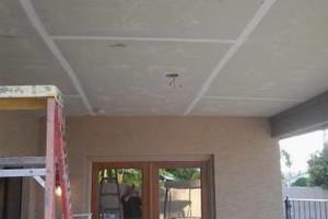 Photo #12: Jim 's Drywall repair