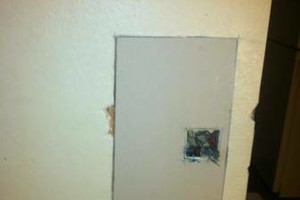 Photo #10: Jim 's Drywall repair
