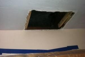 Photo #8: Jim 's Drywall repair