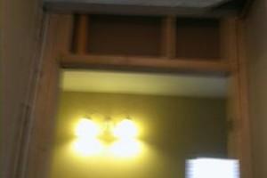 Photo #2: Jim 's Drywall repair