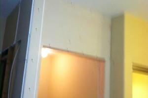 Photo #1: Jim 's Drywall repair