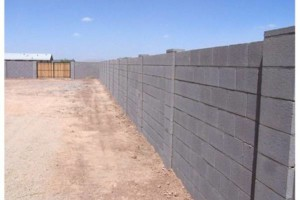 Photo #10: Block fence, BBQ, Stucco, Pavers, Fire pit, Chimneys