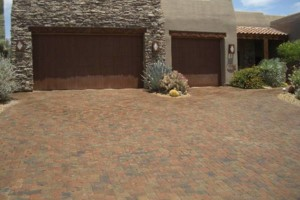 Photo #7: Block fence, BBQ, Stucco, Pavers, Fire pit, Chimneys