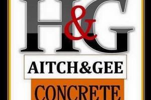 Photo #1: HG Concrete by Haze Gomez - placement/replacement