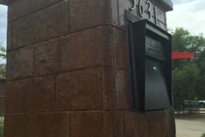 Photo #7: HG Concrete by Haze Gomez - placement/replacement