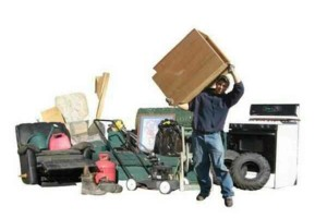 Photo #2: AFFORDABLE TRASH REMOVAL! CALL NOW!