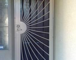 Photo #19: Security Door Installation $60