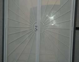 Photo #18: Security Door Installation $60