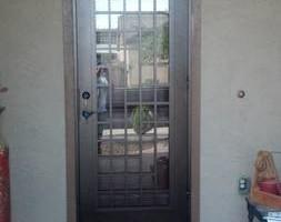 Photo #16: Security Door Installation $60