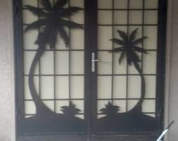 Photo #15: Security Door Installation $60