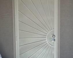 Photo #14: Security Door Installation $60