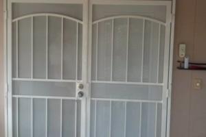 Photo #12: Security Door Installation $60