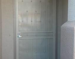 Photo #10: Security Door Installation $60