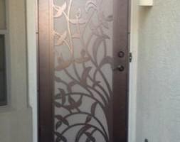Photo #9: Security Door Installation $60