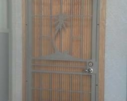 Photo #8: Security Door Installation $60