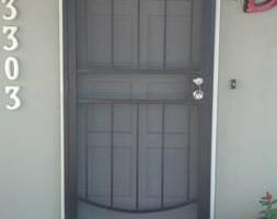 Photo #7: Security Door Installation $60