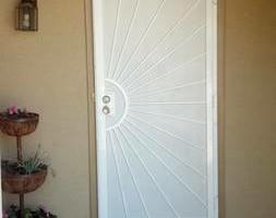 Photo #5: Security Door Installation $60