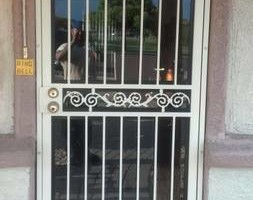Photo #2: Security Door Installation $60