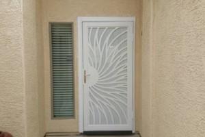Photo #1: Security Door Installation $60