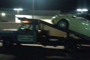 Photo #2: TOWING - NAME YOUR CASH PRICE