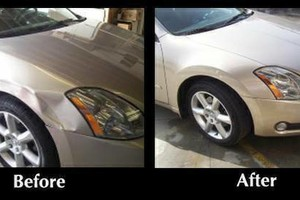 Photo #2: RIC'S MOBILE AUTO REPAIR