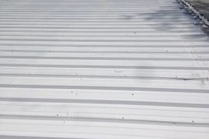 Photo #16: Roof leak repairs, and waterproofing on all metal and flat roof