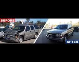 Photo #13: Steve's Auto Body Mobile Collision Repair. Free Estimates!