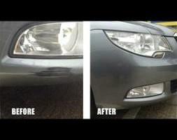 Photo #11: Steve's Auto Body Mobile Collision Repair. Free Estimates!