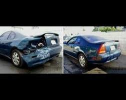 Photo #9: Steve's Auto Body Mobile Collision Repair. Free Estimates!