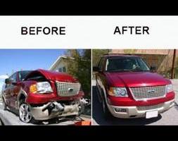 Photo #8: Steve's Auto Body Mobile Collision Repair. Free Estimates!