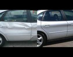 Photo #7: Steve's Auto Body Mobile Collision Repair. Free Estimates!