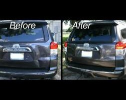 Photo #6: Steve's Auto Body Mobile Collision Repair. Free Estimates!