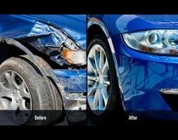 Photo #1: Steve's Auto Body Mobile Collision Repair. Free Estimates!
