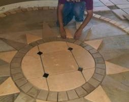 Photo #22: FLOORING, TILE & STONE INSTALLATIONS