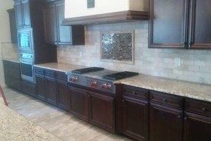 Photo #8: FLOORING, TILE & STONE INSTALLATIONS