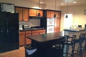 Photo #6: Cabinet Refinishing