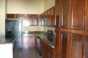 Photo #5: Cabinet Refinishing