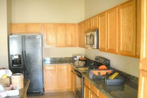 Photo #4: Cabinet Refinishing