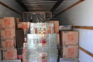 Photo #8: We Can-Do It Movers 2men - $55/hr