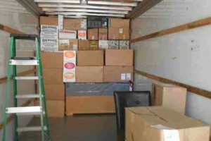Photo #7: We Can-Do It Movers 2men - $55/hr