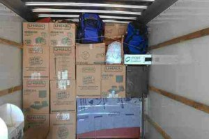 Photo #6: We Can-Do It Movers 2men - $55/hr