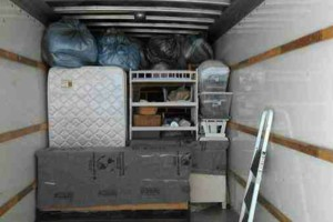 Photo #5: We Can-Do It Movers 2men - $55/hr