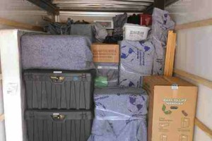 Photo #4: We Can-Do It Movers 2men - $55/hr
