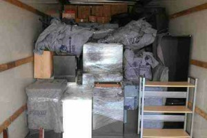 Photo #3: We Can-Do It Movers 2men - $55/hr
