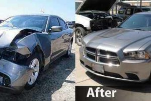 Photo #4: TONY'S MOBILE DENT & BUMPER REPAIR