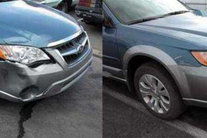Photo #3: TONY'S MOBILE DENT & BUMPER REPAIR